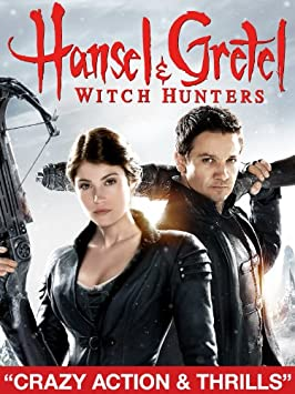 Hansel And Gretel: Witch Hunters / Amazon Instant Video