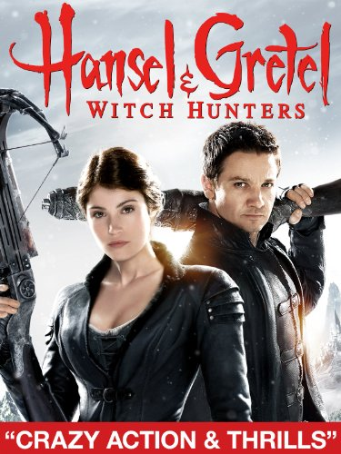 Hansel And Gretel: Witch Hunters -