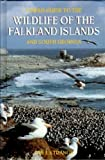 Field Guide to the Wildlife of the Falkland Islands and South Georgia (Collins Pocket Guide)