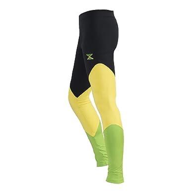 Jamaica Flag Women/'s Leggings Pants Tights Active Sport Casual Comfort Elastic