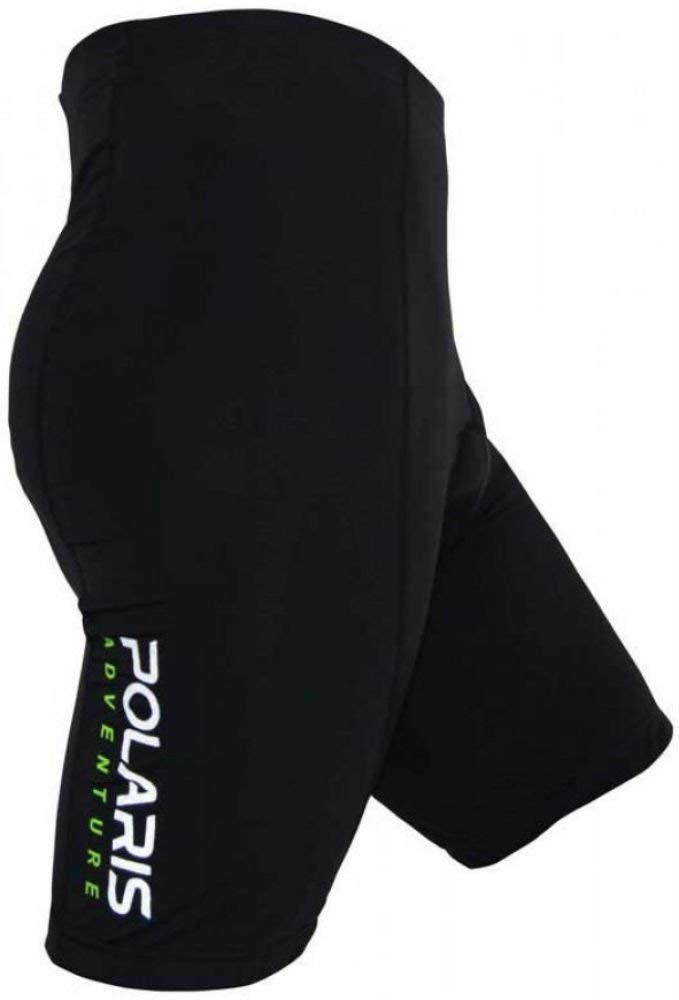 Polaris Mini Adventure Kids Lycra Cycling Shorts