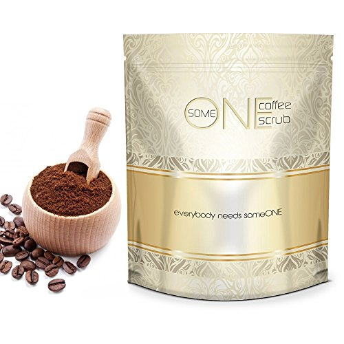 Coffee Exfoliant For Face - 4