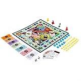 Monopoly Game SpongeBob SquarePants Edition