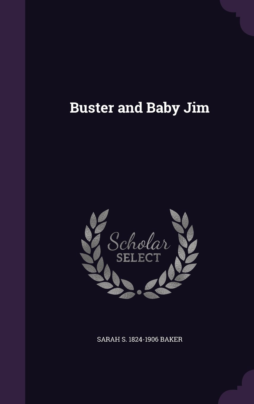 Read Online Buster and Baby Jim pdf epub