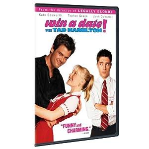 Win A Date With Tad Hamilton! (2004) (2013)