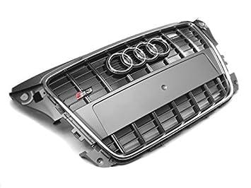 Original Audi Piezas De Repuesto Audi A3 S3 Parrilla ...