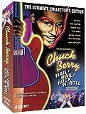 DVD-Hail! Hail! Rock N' Roll 4 Disc Edi