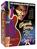 Chuck Berry - Hail! Hail! Rock N' Roll (Four-Disc Ultimate Collector's Edition)