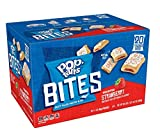 Pop-Tarts Bites, Frosted Strawberry, (28.2 oz, 20 ct.)