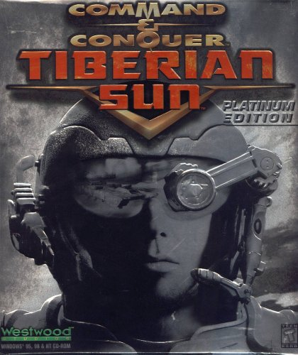 Command & Conquer: Tiberian Sun Platinum Edition - Sequentially Numbered Limited Edition