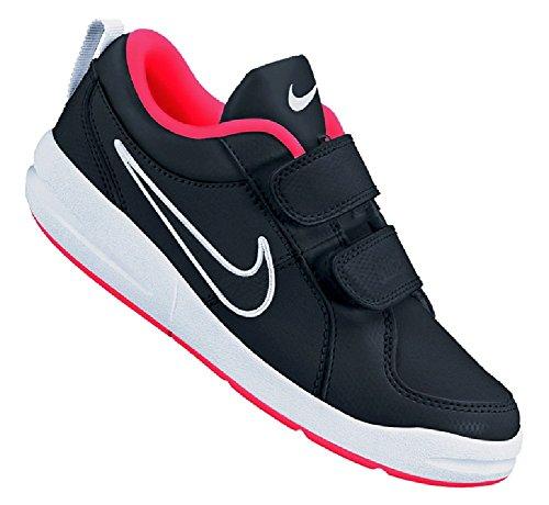 Nike , Baskets pour fille noir Noir/blanc
