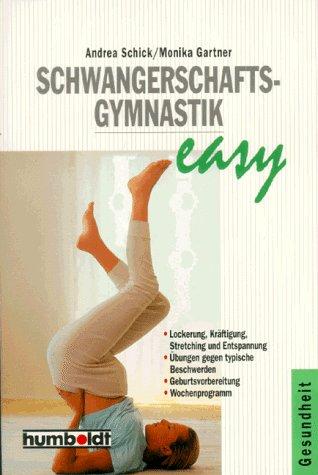 Schwangerschaftsgymnastik easy