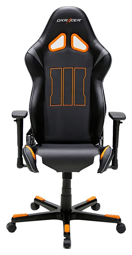 DX Racer10 62540CO4 – Silla de Oficina para Gaming, diseño de Call of Duty,