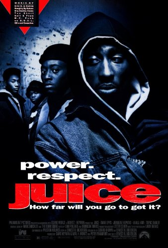 Juice - Movie Poster - 27 x 40