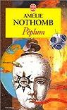 Péplum par Nothomb