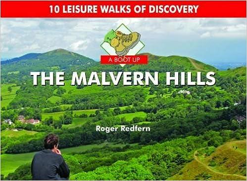 Malvern Hills Guidebook