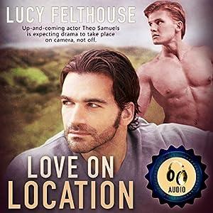 Love on Location Audiobook