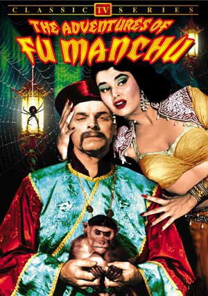 The Adventures of Dr. Fu Manchu