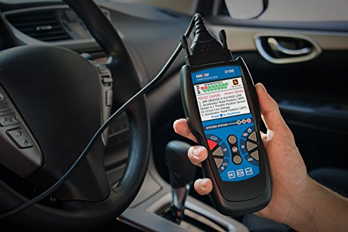 Innova 3100i Diagnostic Code Reader / Scan Tool with ABS for OBD2 Vehicles by Innova (Image #3)