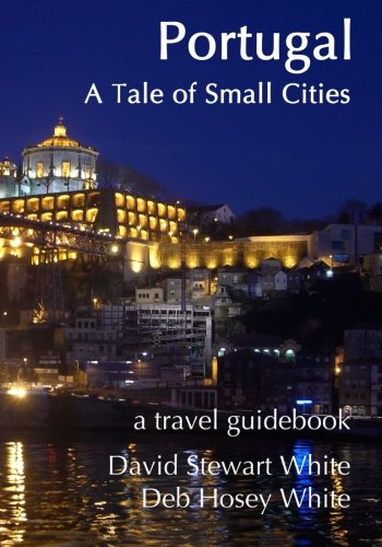 Portugal - A Tale of Small Cities for sale  Delivered anywhere in USA