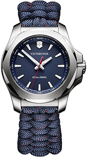 Victorinox inox V241770 Womens swiss-quartz watch