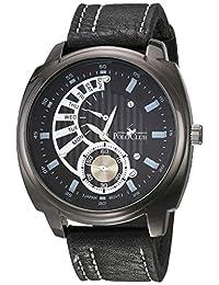 Reloj Royal London Polo Club Royal London Polo Club para Hombres, pulsera de Cuero Sintético