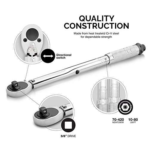 Buy torque wrench foot pounds to inch pounds