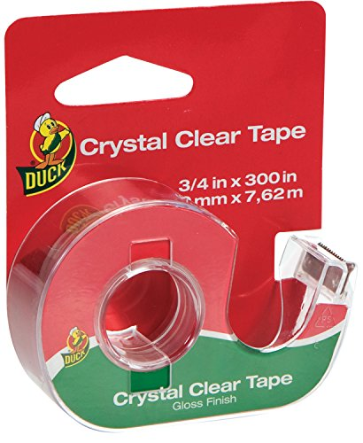 Duck Crystal Dispenser Glossy 667739