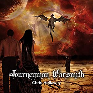 Journeyman Warsmith Audiobook