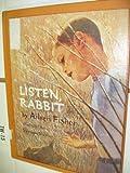 img - for Listen Rabbit book / textbook / text book