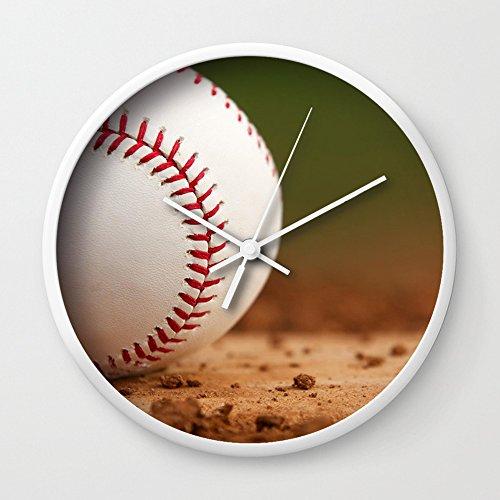 (Baseball Theme Background Design Modern Decorative 10