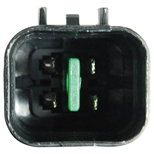 Premier Gear PG-CUF357 Professional Grade New Ignition Coil