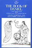 img - for The Book of Daniel (Anchor Bible) book / textbook / text book