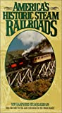 New Hampshire Steam Railroads [VHS]