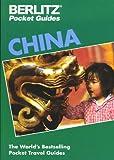 China Pocket Guide, Berlitz Editors, 2831523249