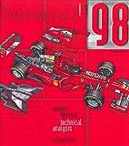 Formula Uno 1998. Analisi tecnica. Ediz. italiana e inglese