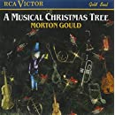 A Musical Christmas Tree
