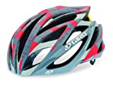 Giro Ionos Road Racing Helmet (Large, Matte Red/ Titanium Lance Armstrong) Review