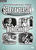 Gerry Anderson - the Monochrome Years [Import anglais]