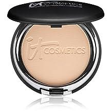 It Cosmetics Celebration Foundation in Light Medium .30oz Compact by It Cosmetics