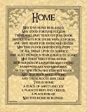 CircuitOffice Home Blessing Poster