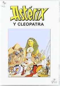 Astérix y Cleopatra [DVD]