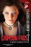Crimson Frost (The Mythos Academy)