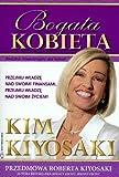 img - for Bogata kobieta book / textbook / text book