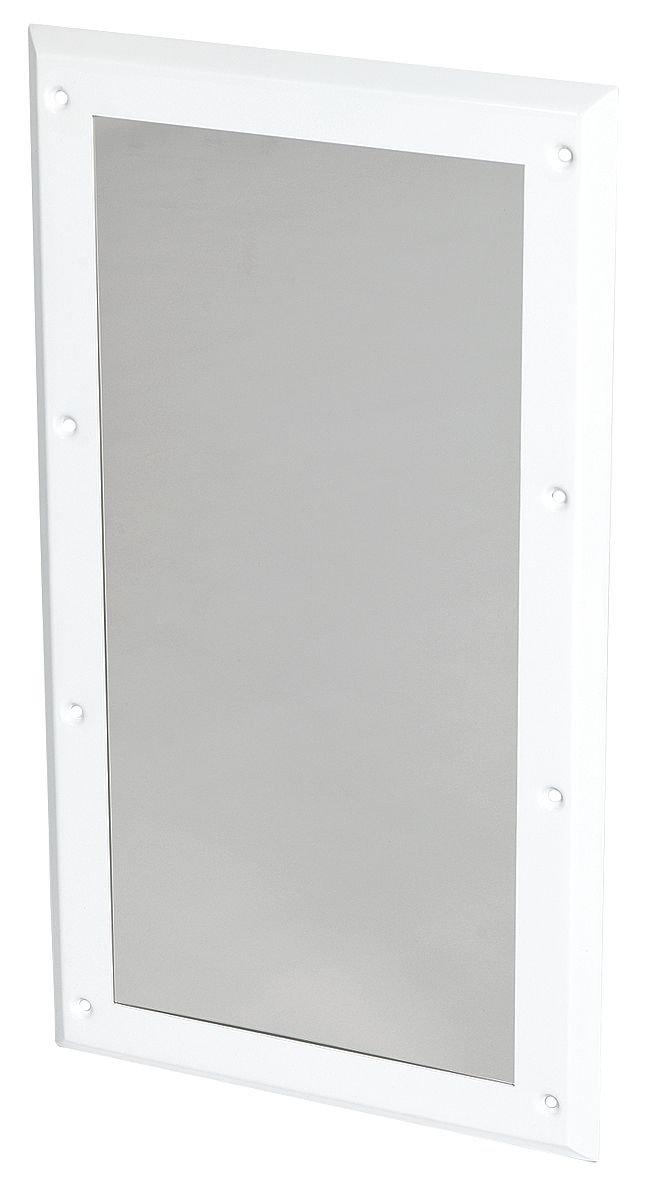 BestCare - WH1813-SLPT - 23-23/64H x 13W Ligature Resistant Mirror