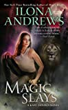 """Magic Slays - Kate Daniels, Book 5"" av Ilona Andrews"