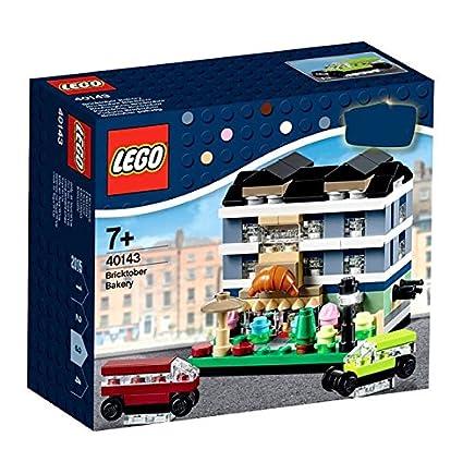 Amazon.com: LEGO, bricktober 2015, exclusivo bricktober ...