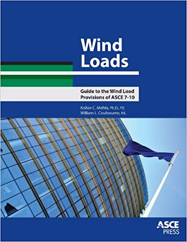 Amazon.com: Wind Loads: Guide to the Wind Load Provisions of ASCE ...