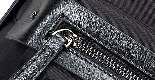 CLOTHES- Lady Bolsas Coreano Academia Viento Nylon Oxford Bolsa De Hombro Lady Backpack
