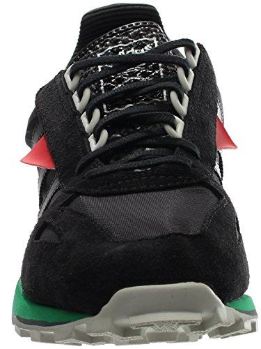 Adidas Racing 1 Pro Cblack / Cblack / Eqtyel